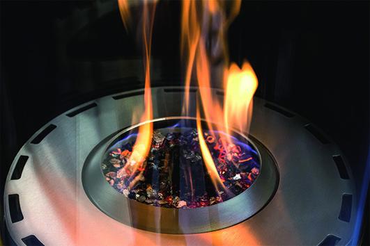 Ethanol-Feuerstellen
