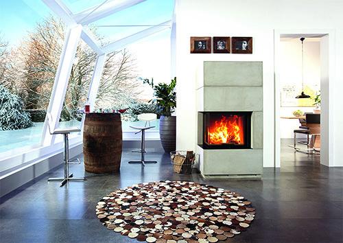 Wohlige Speicherwärme für Ihr Zuhause