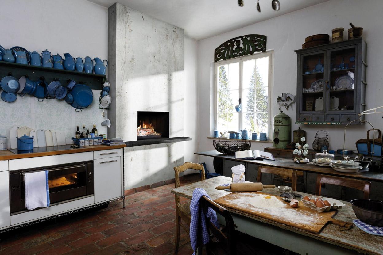 Das Kaminfeuer – älteste aller Wärmequellen | FIRE/DESIGN