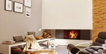 Das Kaminfeuer – älteste aller Wärmequellen
