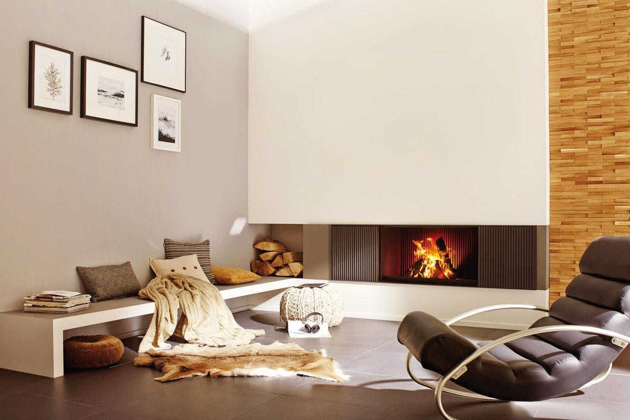 Das Kaminfeuer Alteste Aller Warmequellen Fire Design