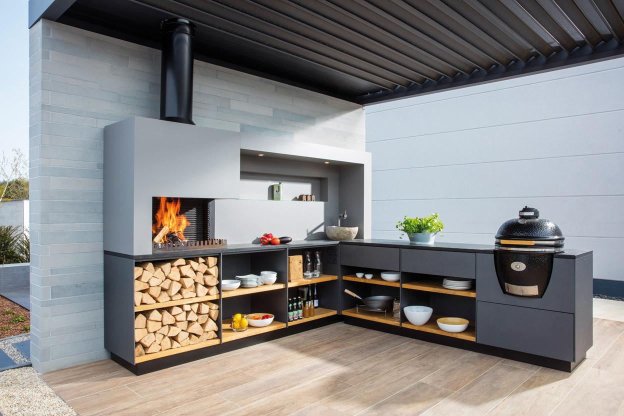 Reine Chefsache Fire Design