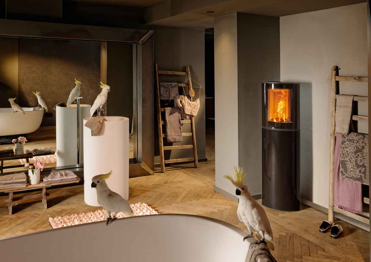 design das zu ihnen passt fire design. Black Bedroom Furniture Sets. Home Design Ideas